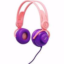 Audífonos Nakamichi Headphone Para Niños For Kids