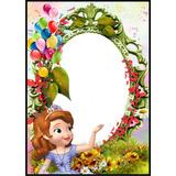 Banner Infantiles-princesa Sofia--murales-cumpleaños