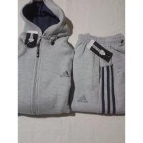 Conjunto Adidas 100 % Algodon Talle Xxxl