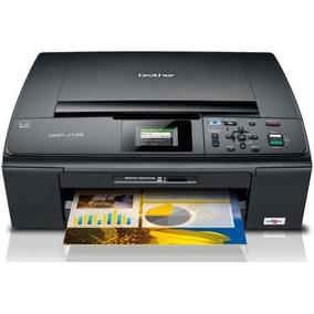 Impressor Brother Dcp J125 /j140w Peças E Partes.