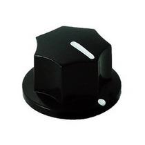 Knob Mxr Preto - Pacote Com 10 Unidades - Apenas R$29,70