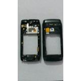 Carcasa Central Blackberry 9100 Pearl