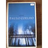 Livro: O Diário De Um Mago De Paulo Coelho