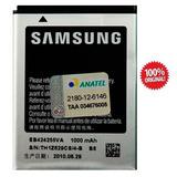 Bateria Samsung Gt-s3850 Gts5222 Chat 335 Corby Ii Original