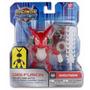 Muñeco Digimon Fusion Shoutmon Collect +4 Años Zona Devoto