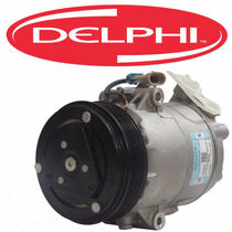 Compressor Delphi Cvc Astra Zafira Vectra Meriva Original