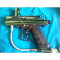 Pistola Marcadora De Gotcha Triad