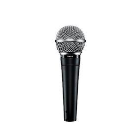 Micrófono Vocal Shure Sm48