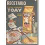 Recetario / Toay Harina Leudante / Antiguo