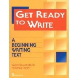 Libro Get Ready To Write *cj