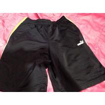 Shorts Puma Mediano