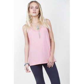 Musculosa Mujer Sweet Perugia Oficial