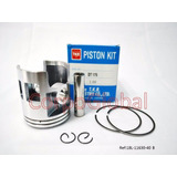 Kit De Piston Yamaha Dt175 W/ring 1.00mm