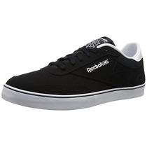 Zapatos Hombre Zapato Reebok Club De C Fvs Clasic Talla 44