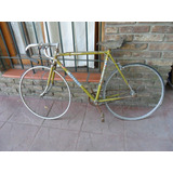Bicicleta Rod 24 Hispano France De Carrera