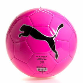 Tb Pelota De Futbol Puma Fluo Cat Soccer Ball-pink