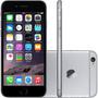 Iphone 6 Apple 16gb Cinza Espacial Original Nf + Garantia