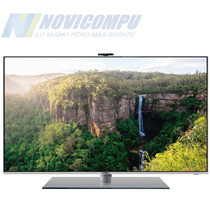 Televisor Led Prima 50 Pulg, Smart Tv, 3d Dual Vision