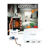 Kit De Control Idomotics De Luces/riego/portones Con App