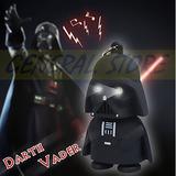 Llavero Darth Vader / Star Wars / Llavero Con Luz Y Sonido