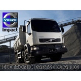 Volvo Impact 2016 Informacion Tecnica Camiones Volvo