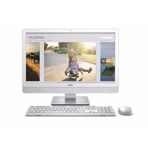 Dell All In One Inspiron 3455 Touch 23.8¨ 1tgb 4gb-branco
