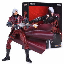 Dante Del Video Juego Devil May Cry Neca