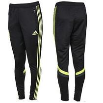 Pants Adidas Seleccion España 100%original2014 Entubado