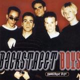 Backstreet Boys International Edition Importado Cd Nuevo