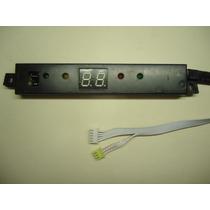 Placa Eletronica Receptora Display Split Komeco 2 Conectores