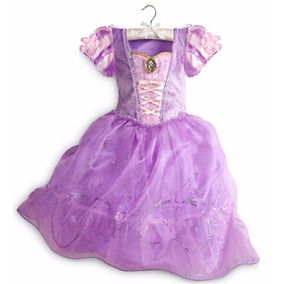 Difras De Rapunzel - Petalos Para Ti