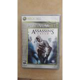 Assassins Creed Para Xbox 360, Envio Incluido