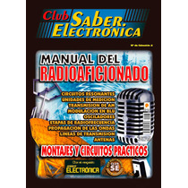 Libro Clubse No. 2 Manual Del Radioaficionado En Digital