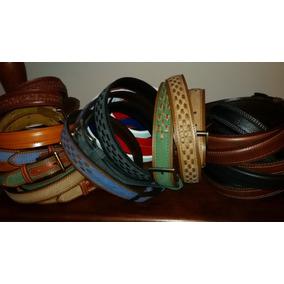 Cinturones, Billeteras Y Carteras