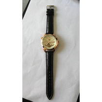 Relógio Analógico Semi-automático Jaguar Turbillon
