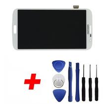 Pantalla Lcd + Cristal Touch Galaxy Mega 6.3 + Kit + Envio