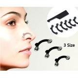 Corrector Nasal Invisible Nariz Perfecta 3 Tallas, 6 Unidade