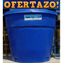 Tanque De Agua Azul Watertech De 1050 Litros 5 Años Garantía
