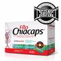 Fito Chiacaps Fitoesteroles Y Aceite De Chia Colesterol X 30