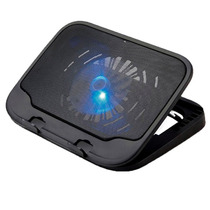 Base Para Notebook Com Cooler Is 930 Cold Player Via Usb