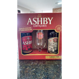 Kit Cerveja Ashby