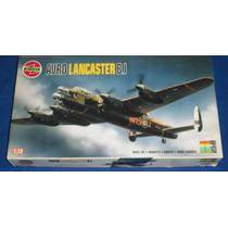 Lancaster B1, Airfix, 1/72