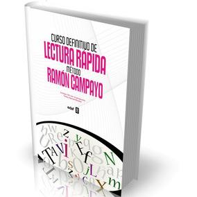 Curso Definitivo De Lectura Rápida - Ramón Campayo Digital