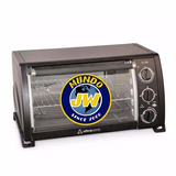 Horno Electrico Ultracomb Uc-30s 30 Litros 1600w Spiedo Gril