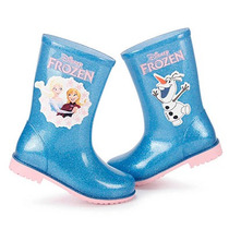 Galocha Infantil Grendene Disney Fairytale - 23 Ao 32 - Azul