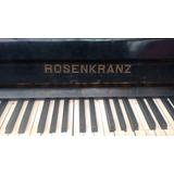 Piano Vertical Rosenkranz