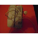 Antiguo Telefono Apto Pared Marca Panasonic