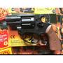 Arma De Brinquedo Lawman Rambo Magnum 357. Espoleta E Bbs