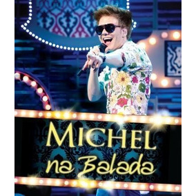 Blu-ray Michel Na Balada