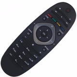 Controle Remoto Tv Philips Lcd/led 32